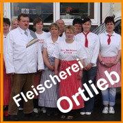 Fleischer in Alth�ttendorf
