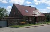 Haus in Brodowin
