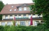Waldseehotel in Chorin