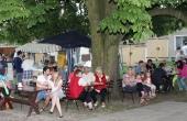 Dorffest in Serwest 2014