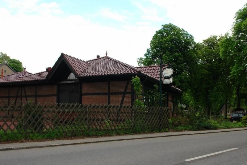 Zum Wisent in  Eichhorst
