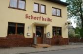 Gaststätte in Eichhorst