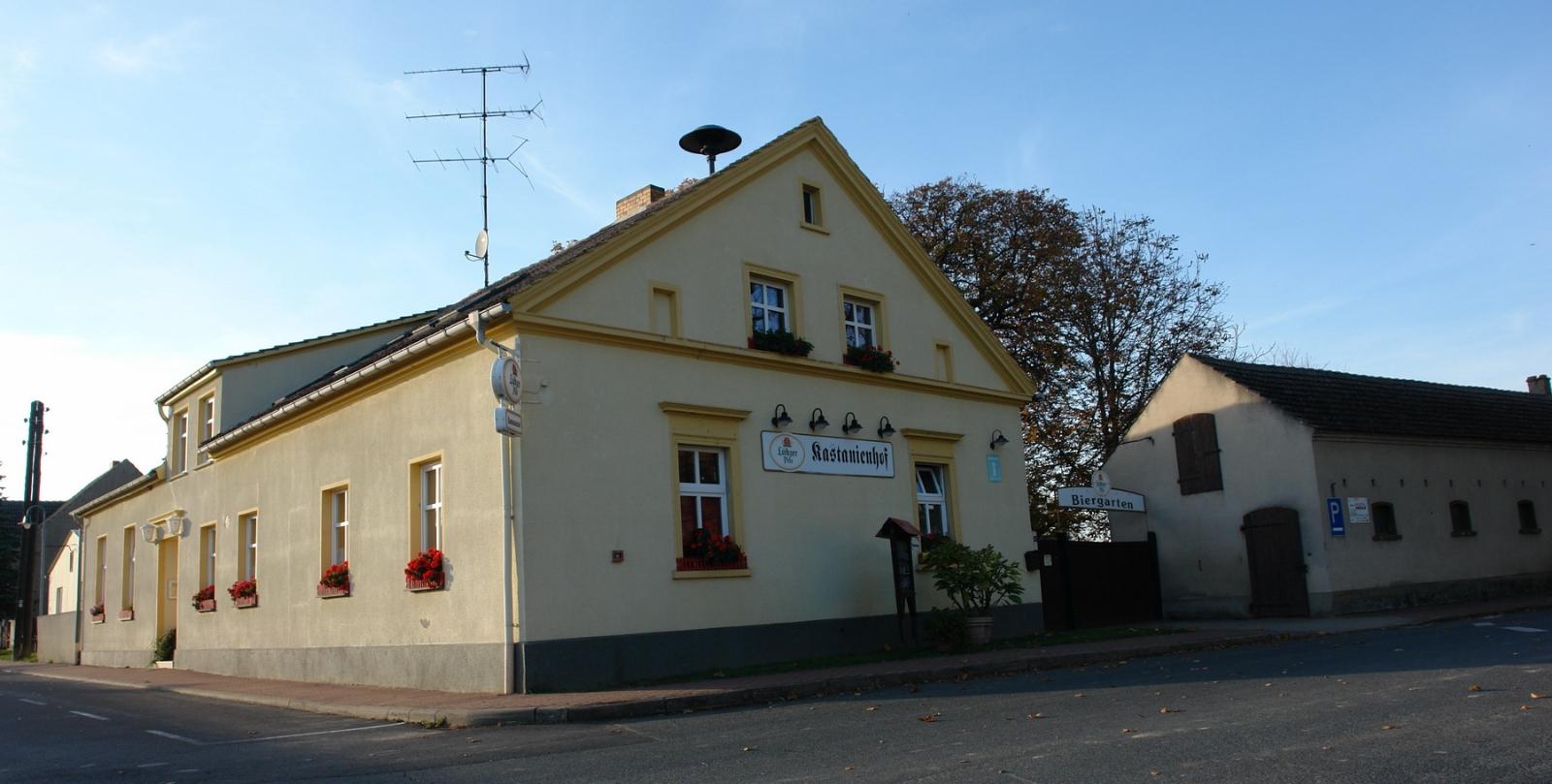Kastanienhof Flieth