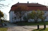 Inspektorenhaus vom Gut Suckow