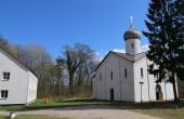 St. Georg Kloster in Götschendorf