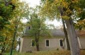Kirche in Greiffenerg