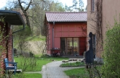 Hohenwalde am Kunsthaus