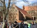 Ostermontag 2015 Kloster Chorin -  Foto von Ulrike Schuhose