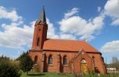 Kirche in Milmersdorf