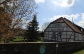 """Jugend- und Kulturzentrum """"Bruchbude"""" in Milmersdorf"""