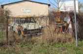 Autowerkstatt in Milmersdorf :-)