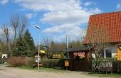 Herzlich Willkommen im Ferienhaus Tabbert in Milmersdorf