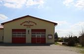 Feuerwehr in Milmersdorf