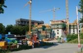 Neubau Schiffshebewerk Niederfinow