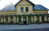 Gasthaus Nieder-Oderbruch in Niederfinow