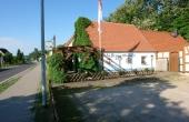 Schiffer Gasthaus in Niederfinow