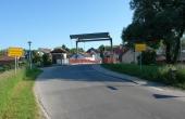 Hebebrücke in Niederfinow