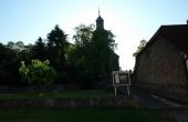 Kirche in Niederfinow