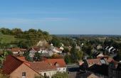 Blick auf Oderberg
