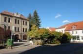 Altes Rathaus in Oderberg