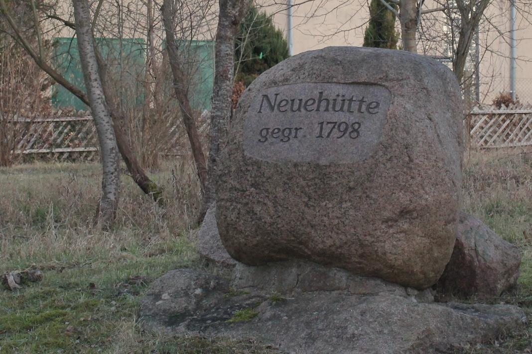 Neuehütte