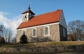Kirche in Serwest
