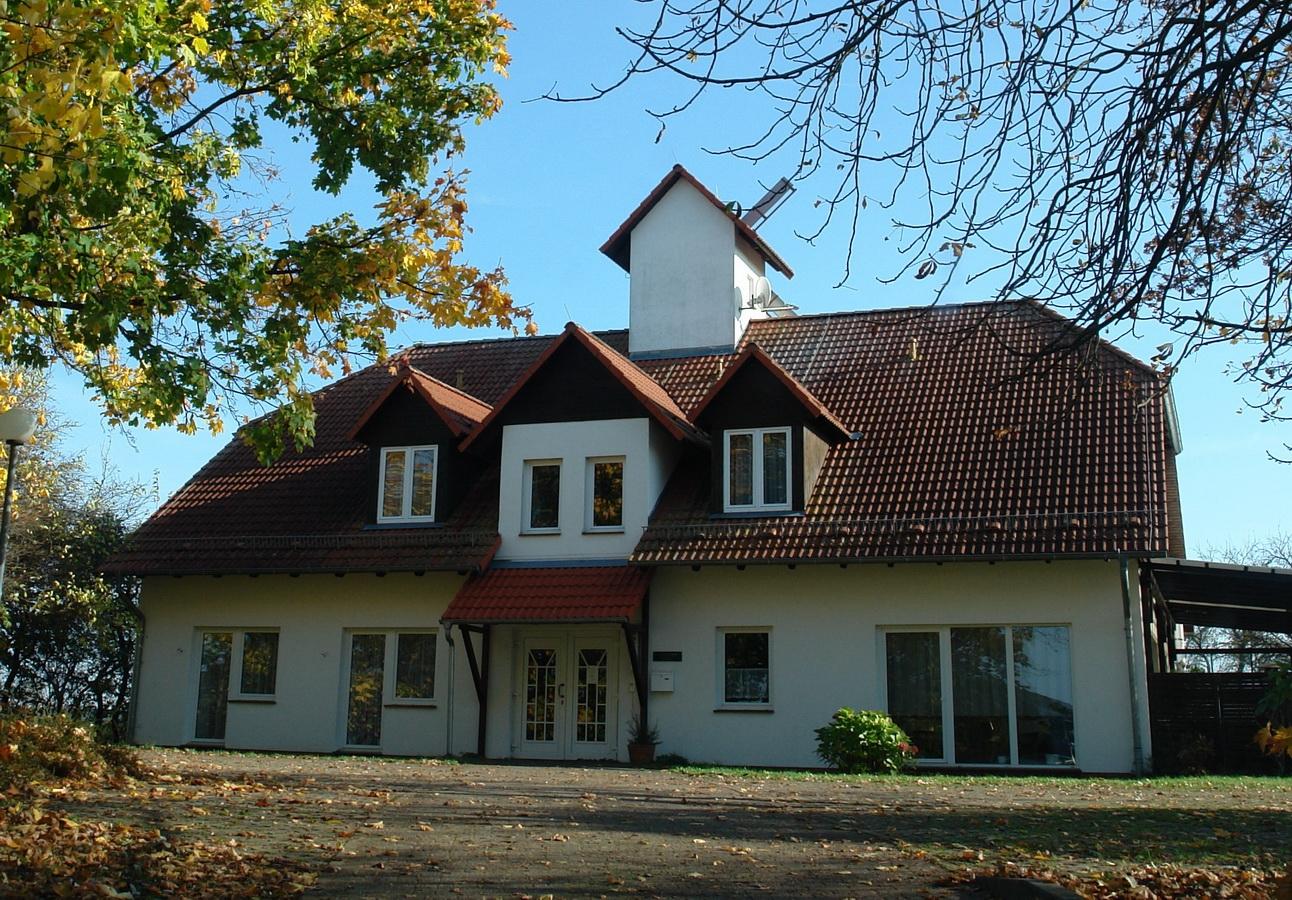 Hotel Garni Zur Mühle in Schmargendorf