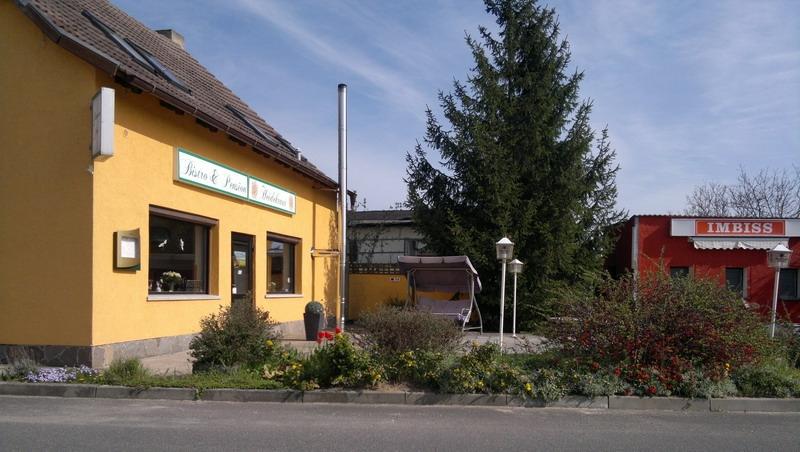 Prostituierte aus Eberswalde