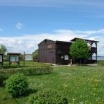 Naturbeobachtungspunkt Althüttendorf am Grimnitzsee