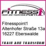 Fitnesspoint 1 in Eberswalde