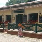 Gaststätte in Brodowin