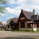 Joachmisthal Kaiserbahnhof