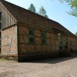 Klosterschänke Chorin