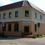 Gaststätte Klosterstube Chorin - Sandkrug