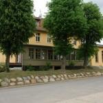 Haus Kroneneiche in Chorin