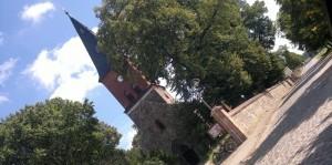 Kirche in Ringenwalde
