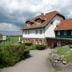 Gasthof Am Speicher in Parlow-Glambeck