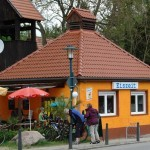 Cafe Eiszeit in Eichhorst