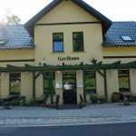 Gasthaus in Niederfinow