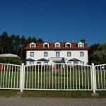 Hotel & Restaurant am Schiffshebewerk