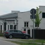 Cafe im Hofladen Brodowin