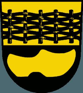 Wappen von Friedrichswalde