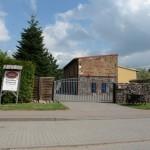 Brauerei in Golzow