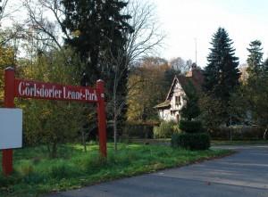 Lenné-Park Görlsdorf